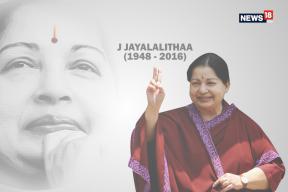 J Jayalalithaa: The 'Revolutionary Leader'