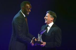I Could Have Won More If I'd Got Serious: Usain Bolt