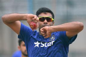 Champions Trophy 2017: Ashwin Looking to Unleash New Weapon