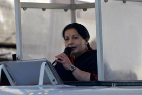 In Letter to Modi, Actor Gautami raises questions over  Jayalalithaa's Death