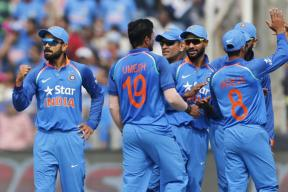 Lack of Hotel Room Delays Virat and Co Arrival in Cuttack