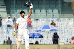 Karun Nair to be Dropped for Test Series Against Sri Lanka?