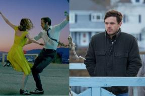 Oscars 2017 LIVE: And The Nominees Are...