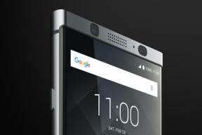 BlackBerry KeyOne Android Phone Launched: All You Need to Know