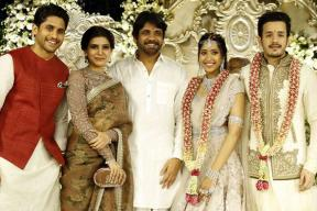 Akhil Akkineni-Shriya Bhupal's Wedding Reportedly Called Off