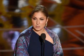 Iran's 'The Salesman' Wins Oscar As Farhadi Boycotts Ceremony