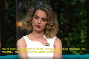 Koffee With Karan: Kangana Slays KJo With Brutal, Honest Answers