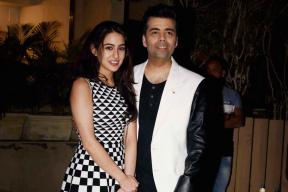 KJo On Nepotism: Will Do What It Takes to Stay Relevant in Bollywood