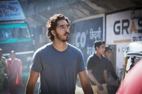Dev Patel's Lion Movie Review: Live