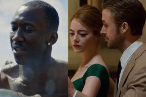 Watch: Oscars Moonlight Faux Pas That Just Created History