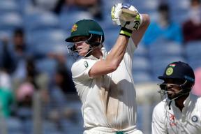 India vs Australia Live Score: Smith Dropped Thrice, Makes Hosts Pay