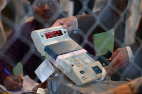 Can EVMs Be Rigged? Karnataka Minister Dares Centre to a Hackathon