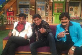 Raju Shrivastava To Help Kapil Sharma, Sunil Grover Reconcile