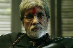 Sarkar 3 Trailer: Presenting Amitabh Bachchan, the Angry Old Man