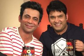Sunil Grover, Ali Asgar Not Out of Kapil's Show: Sources Confirm