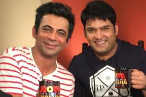 Wait, Is Sunil Grover Still A Part Of The Kapil Sharma Show?