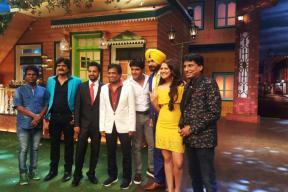 Raju Srivastava Joins The Kapil Sharma Show Cast
