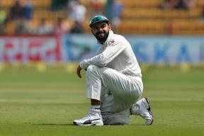 'Dharamsala Pitch Will Assist Pacers', India on Backfoot