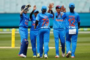 ICC Women's World Cup 2017 Live Cricket Score, England vs India: Pandey Removes Sarah, Taylor