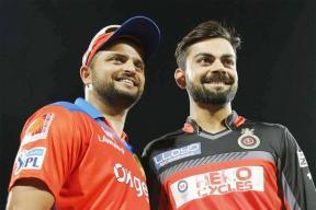 IPL 2017: Royal Challengers Bangalore vs Gujarat Lions - Live Preview