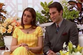 Saif Ali Khan Opens Up About Ex-wife Amrita Singh In This Old Interview