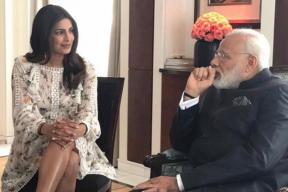 PM Modi, Priyanka Chopra Feature In LinkedIn Power Profiles List of 2017