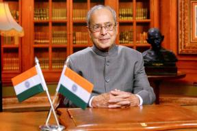 'We Need Pranab Mukherjee to Continue to be Voice of Conscience'