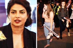 Priyanka Chopra Reacts to Ariana Grande Concert Terror Attack