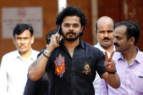 Kerala HC Issues Notice To CoA Seeking BCCI Stand On Sreesanth Ban