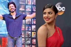 Did Priyanka Just Talk About Her Relationship With SRK?