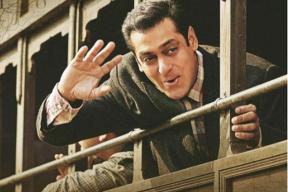 Tubelight: Salman-Starrer Looks Like Innocent Adventure Filled With Belief