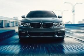 BMW 5 Series Launch: Live Stream, Launch, Price, Features and More
