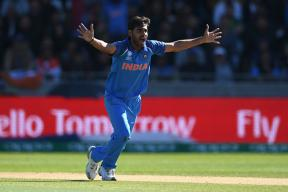 West Indies vs India 2017 Live Cricket Score: Bhuvi Gets Powell, Visitors Strike Early