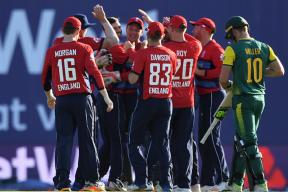 England vs South Africa Live Score: 2nd T20I in Taunton