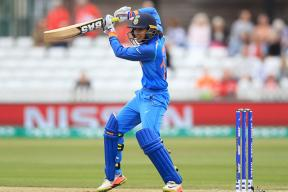 India vs West Indies, ICC Women's World Cup: Mandhana Ton Guides India Home