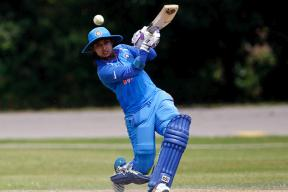 Mithali Raj Shatters World Record, Slams 7th Consecutive ODI Fifty