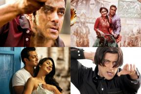 Ahead of Tubelight Release, Know More About Salman Khan's Biggest Hits