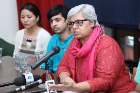 Shabnam Hashmi Returns National Minority Rights Award Over 'Lynchings'