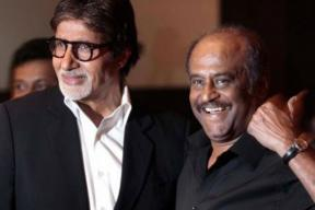 Rajinikanth to Discuss Political Plans With Amitabh Bachchan?