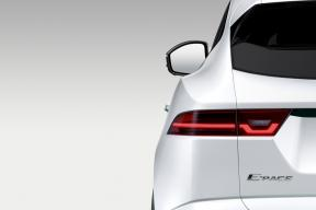 Jaguar Teases E-pace, to Make Global Debut on July 13th