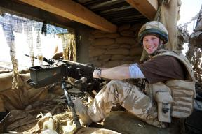 Being in the Army was the Best Escape I Ever Had: Prince Harry