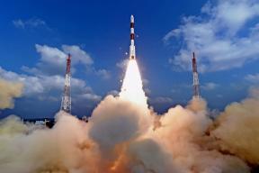 Will World's Costliest Imaging Satellite by NASA and ISRO Pass Trump Test?