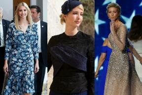 Ivanka Trump Fashion Choices: 12 Times Trump's Daughter Made Headlines