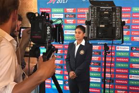 Mithali Raj Shuts Up Reporter Who Asked Sexist Question