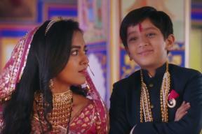 Pehredaar Piya Ki Promo Sees An Adult Woman Married To a Kid, Cue In The Cringes