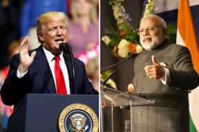 Modi-Trump Meet Today: A Look at the Five Talking Points