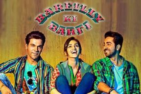 Bareilly Ki Barfi Movie Review: First Day, First Show