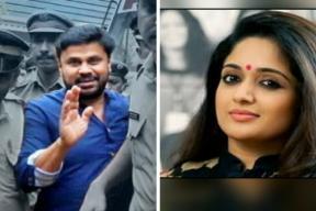 Dileep's wife Kavya Madhavan Quizzed in Kerala Actress Assault Case