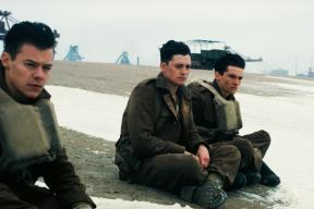 Christopher Nolan's Dunkirk Movie Review: Live