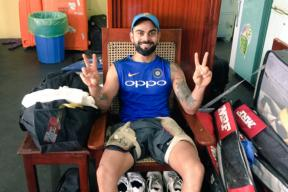 Kohli Returns to the Scene of His ODI Debut, Only This Time as Captain